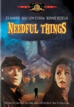 Необходимые вещи (Needful Things)