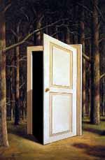 Темная Башня. Дверь