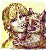 Иллюстрации читателей - Стивен Кинг.ру - Творчество Стивена Кинга