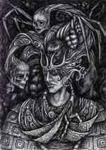 Тимур Квасов. Темная Башня