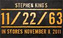 Стивен Кинг. 11/22/63