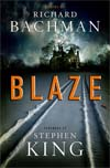 Richard Bachman. Blaze