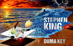 "Stephen King. ""Duma Key"""