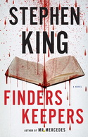 Конкурс на лучший перевод первой главы романа Finders Keepers
