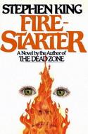 Закрытый проект по новому переводу романа Стивена Кинга Firestarter