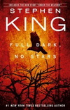 Stephen King. Full Dark, No Stars