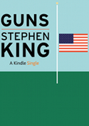 Stephen King. Guns