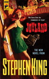 Stephen King. Joyland