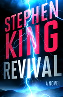 Stephen King. Revival (US)