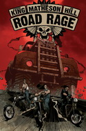 Stephen King, Joe Hill. Road Rage