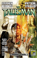 The Talisman: The Road of Trials #0