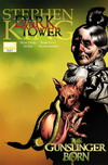The Dark Tower: The Gunslinger Born #5