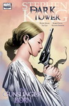 The Dark Tower: The Gunslinger Born #6