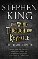 Stephen King. The Wind Through the Keyhole