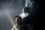"""Кадр из фильма """"Мгла"""" (The Mist, 2007)"""