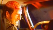 "Кадр из фильма ""Верхом на Пуле"" (Stephen King's Riding the Bullet, 2004)"