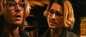"""Кадр из фильма """"Тайное окно"""" (Secret Window, 2004)"""