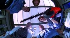 """Кадр из фильма """"Королевский госпиталь"""" (Kingdom Hospital, 2004)"""