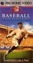 "Кадр из фильма ""Бейсбол"" (Baseball, 1994)"