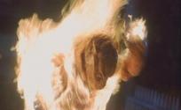 "Кадр из фильма ""Лунатики"" (Stephen King's Sleepwalkers, 1992)"