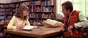 "Кадр из фильма ""Кристина"" (Christine, 1983)"