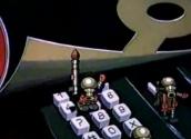 """Кадр из фильма """"Сражение"""" (Сражение, 1986)"""