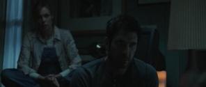 "Кадр из фильма ""Милосердие"" (Mercy, 2014)"