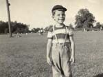 Стивен Кинг - Детство и юность