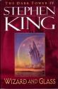 Темная Башня IV: Колдун и кристалл